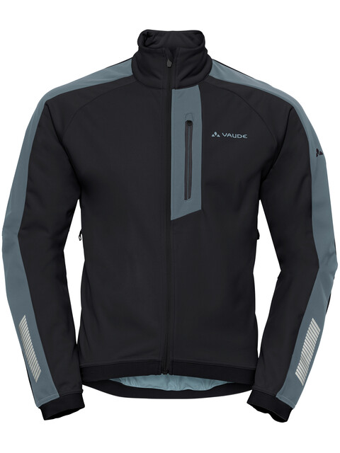 VAUDE Posta V Softshell Jacket Men black